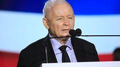 Jarosław Kaczyński o przymusowych szczepieniach na COVID-19. Wiceminister Waldemar Buda tłumaczy