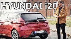 Hyundai i20 - nie oceniaj zbyt pochopnie
