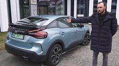 Citroën ë-C4 – wreszcie jest bez sensu!