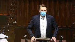 """Przemysław Czarnek zostanie odwołany przez Sejm? """"Test lojalności dla Gowina"""""""