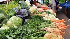 Skąd rekordowa inflacja? Ekspert uspokaja