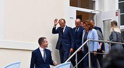"""Szansa na współpracę Hołowni i Tuska? """"To rywal, nie wróg"""""""