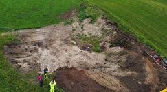 Niezwykłe odkrycie z czasów Wikingów. Norweg odkopał to na swoim polu