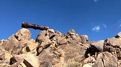 Gigantyczny megafon na środku kalifornijskiej pustyni. Nikt nie wie, jak się tam znalazł