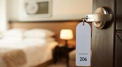 """Otwarcie hoteli do połowy miejsc. Hotelarz: """"nie można tak funkcjonować"""""""