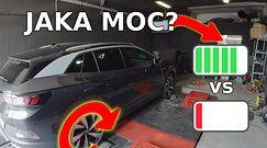 Volkswagen ID.4 - na pewno 204 KM? Sprawdziłem to!