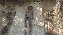 Szczątki 59 niemieckich żołnierzy z II wojny światowej. Niezwykłe odkrycie w Opolskim