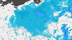 Powrót zimy i niskich temperatur. Eksperci o zmianach pogody w kwietniu