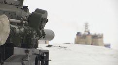 Rosja zbroi się w Arktyce. Rośnie napięcie z NATO o północny region