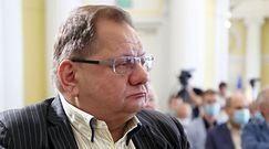 """""""Zbigniew Ziobro ich nie wybroni"""". Ryszard Kalisz mówi bez ogródek"""