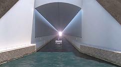 Norweski tunel dla statków. Spektakularna inwestycja