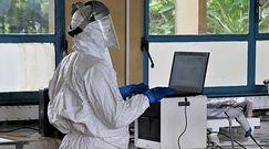 Koniec 10. epidemii eboli
