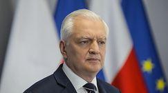 Polski Ład bez pełnego poparcia Porozumienia. Gowin gotowy jeszcze raz odejść?
