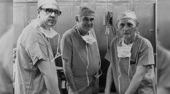 Zwierzęca transplantacja. Pierwszy człowiek, który otrzymał nerki od szympansa