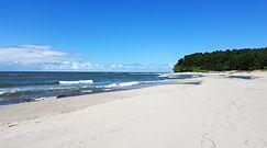 Mało znane miejsca nad polskim Bałtykiem. Pojedź tam, jeśli chcesz ciszy i spokoju