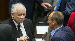 """Kukiz wyjaśnił Kaczyńskiemu. """"Tego się nie wącha"""""""