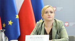 Wysoka inflacja. Minister Semeniuk: Problem? Jaki problem?