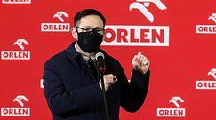 Daniel Obajtek nie zaszkodzi Orlenowi. Marek Belka komentuje