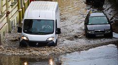 Błyskawiczne powodzie to miliardy z budżetu. Miasta są niedostosowane