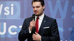 Kolejny polityk Porozumienia przejdzie do Szymona Hołowni? Jasna deklaracja