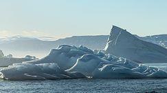 Kieszenie metanu. Nowa przyczyna ocieplenia Arktyki