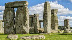 Jak zbudowano Stonehenge? Jedna z największych zagadek z przeszłości