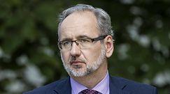 Szczepienia promowane przez księży? Minister zdrowia Adam Niedzielski komentuje