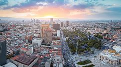 Meksyk zapada się. Dramatyczne dane o osiadaniu 8-milionowego miasta