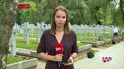 """Rocznica Powstania Warszawskiego. Fundacja """"Nie zapomnij o nas"""" sprząta groby Powstańców"""