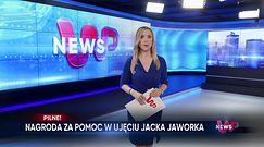 WP News wydanie 16.07, godzina 16:50
