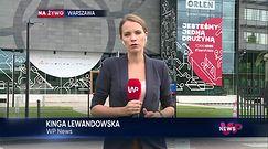WP News wydanie 19.07, godzina 11:50