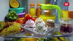 Weselne torty i żywność na imprezach podczas upałów. Uwaga na ich transport i przechowywanie
