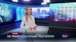 WP News wydanie 25.05, godzina 16:50