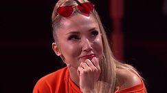 """Cleo popłakała się podczas """"The Voice Kids"""""""