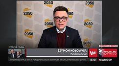 """Koalicja 276. Borys Budka nie uprzedził Szymona Hołowni? """"To się powinno zaczynać od dołu"""""""