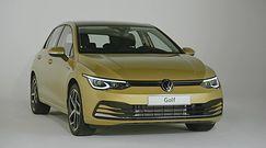 Nowy Volkswagen Golf - nic już nie będzie jak dawniej