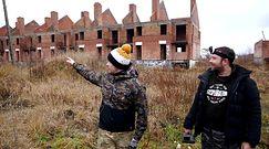 Opuszczone osiedle w Polsce. Deweloperzy oszukali 200 klientów