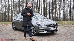Opel Astra po liftingu - nie wszystkie zmiany są dobre
