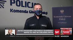 Atak pedofila. Policja ujawnia. Dramat dziecka rozegrał się w weekend