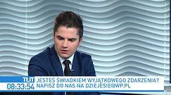 Michał Woś o wydarzeniach z 2016 r.:  opozycja zachowała się jak motłoch