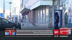 Sylwester przed domem Jarosława Kaczyńskiego? Rzecznik KGP odpowiada