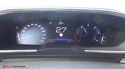 Peugeot 508 SW 2.0 BlueHDI 180 KM (AT) - acceleration 0-100 km/h