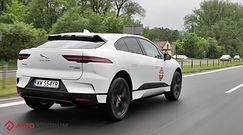 Jaguar I-Pace - Europejski Samochód Roku 2019. Czy zasłużył na ten tytuł?