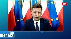 Michał Dworczyk odpowiada Jarosławowi Kurskiemu