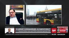 Ryszard Kalisz o Lempart. Mówi o przestępstwie
