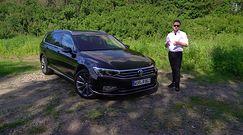 Królewskie przebieranki - nowy Volkswagen Passat