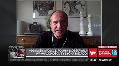 Paweł Kukiz: zaniedbania opieki zdrowotnej ciągną się od lat i są ogromne