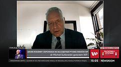 Testy antygenowe. Dr Sutkowski mówi, co robić jeśli test wyjdzie fałszywie (WIDEO)