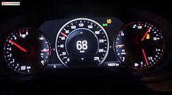 Opel Insignia 2.0 Turbo 260 KM (AT) - acceleration 0-100 km/h