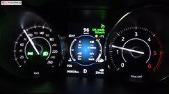 Jaguar E-Pace 2.0 i4D 180 KM (AT) - pomiar zużycia paliwa